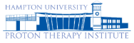 Hampton University Proton Therapy Institute Logo